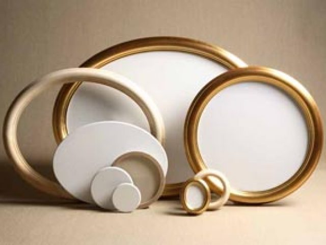 Oval/Rounds cANVASES